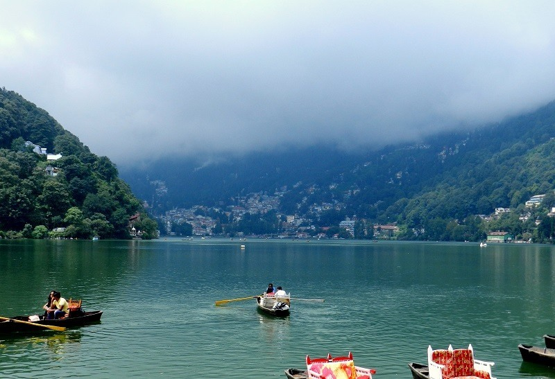 5 Things To Do In Nainital
